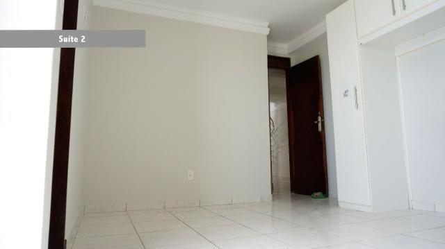 Cobertura 400m2 Duplex no Cabo Branco - João Pessoa - Foto 10