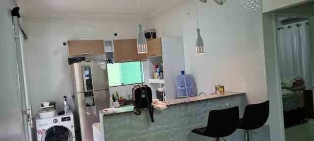 Casa Mobiliada Res Mimosa R$1.500 - Foto 3