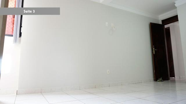 Cobertura 400m2 Duplex no Cabo Branco - João Pessoa - Foto 3