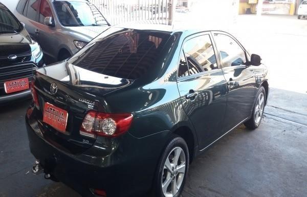 Toyota Corolla XEi 2.0 Verde - Foto 6