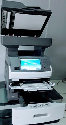 Impressora Lexmark X656 100% Revisada E Com Garantia - Foto 4