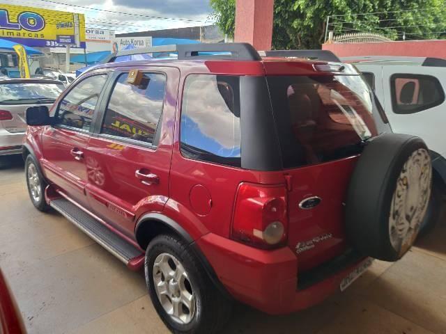 Ecosport 2011 XLT Completa Extra! Impecável! Aceito trocas e financio sem entrada - Foto 4