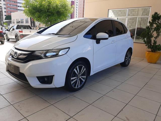 Honda fit ex 2015 ex automático - Foto 7