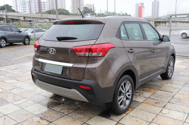 Hyundai Creta 1.6 Pulse AT 2017 - Foto 4