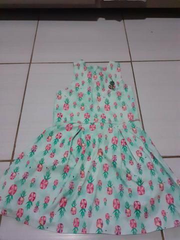 Vestido usado Lilica Ripilica