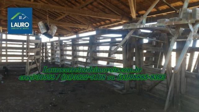 Fazenda com 9.800 hectares em Montalvânia MG - Foto 8
