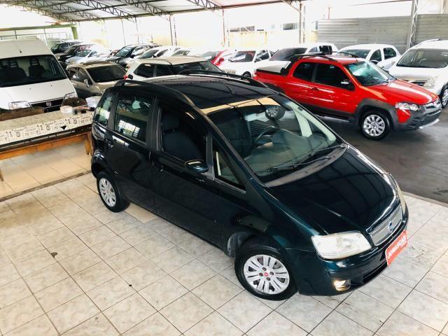 Fiat idea 2006 $15900 - Foto 14