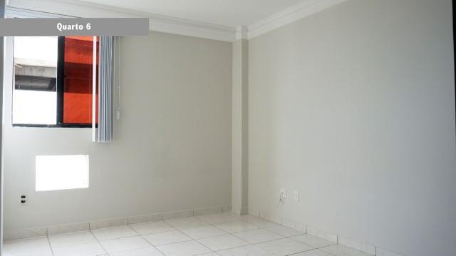 Cobertura 400m2 Duplex no Cabo Branco - João Pessoa - Foto 12