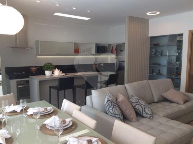 Apartamento à venda com 3 dormitórios cod:603-IM461438 - Foto 2