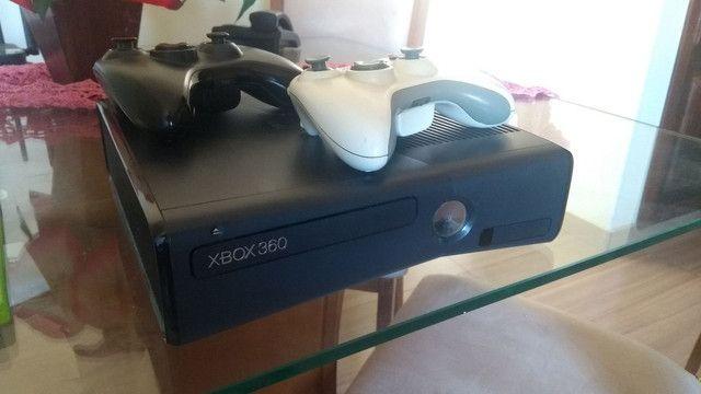 Vendo Xbox 360 slim - Foto 2