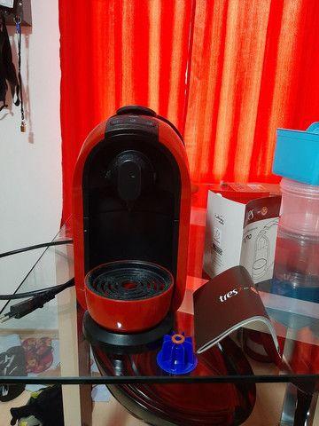 Maquina de café expresso 3 corações R$ 120 - Foto 2