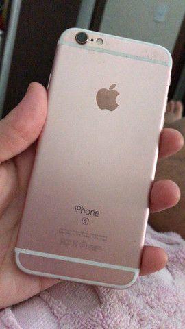 iPhone 6s / Não está mais disponível , FOI VENDIDO  - Foto 2