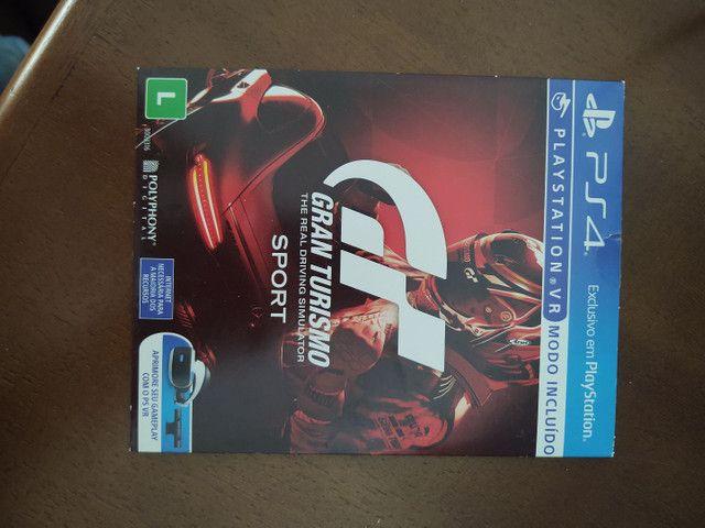 Jogos PS4 - Foto 5