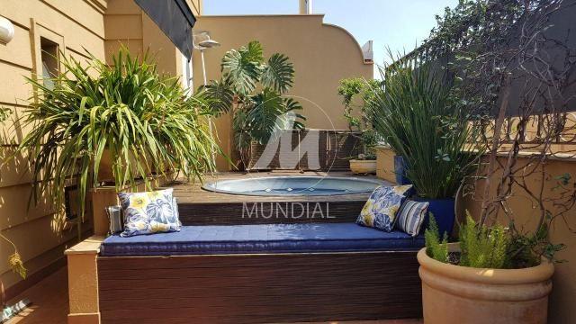 Apartamento à venda com 3 dormitórios em Jd botanico, Ribeirao preto cod:2711 - Foto 17