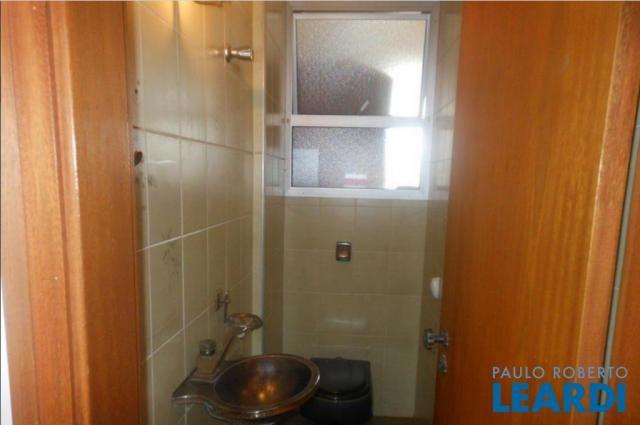 Apartamento para alugar com 4 dormitórios em Vila bastos, Santo andré cod:606202 - Foto 6