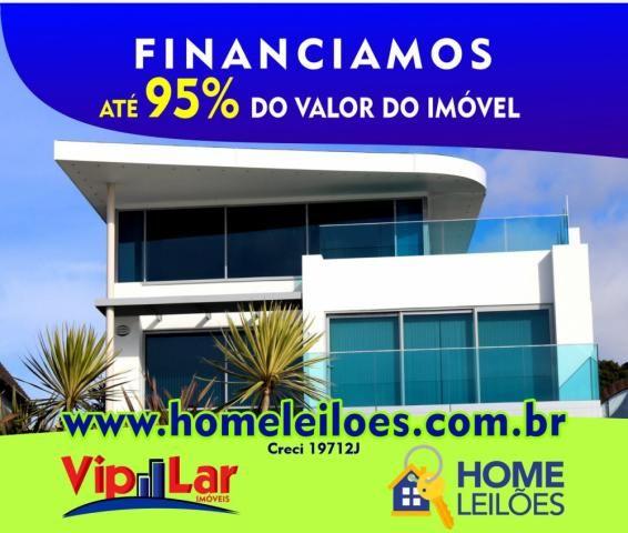 Casa à venda com 1 dormitórios em Ponta grossa, São josé de ribamar cod:47875 - Foto 5
