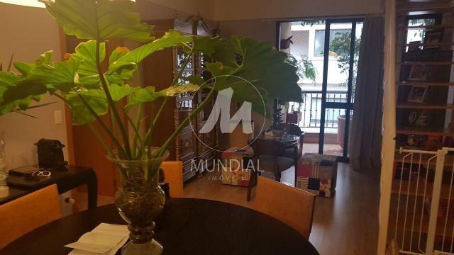 Apartamento à venda com 3 dormitórios em Jd botanico, Ribeirao preto cod:2711 - Foto 2
