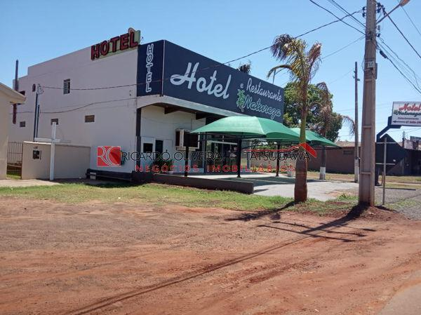 Comercial negócio - Bairro Centro em Nova Alvorada do Sul - Foto 2
