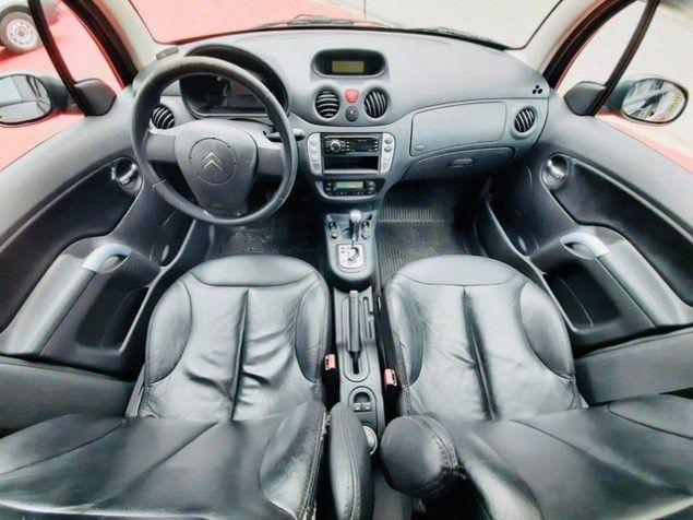 Citroen C3 Exclusive 1.6 Automático 2012 - Foto 10