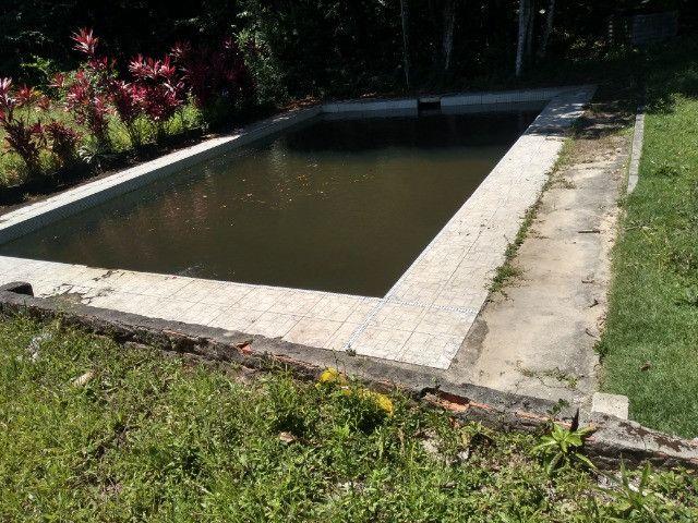 R$350 mil reais 17 hectares em Castanhal -Pa com casa boa de alvenaria
