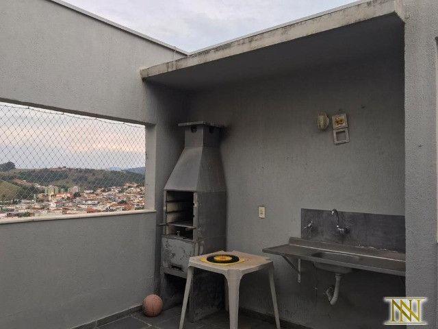 Cobertura no Condomínio Terra de Minas em Monte Sião-MG - Foto 14