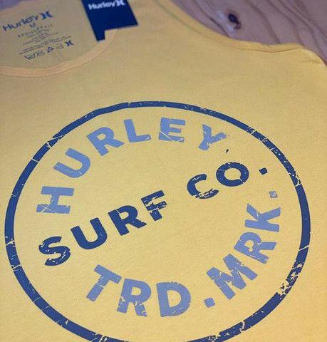 Camisetas pronta entrega Nike, Hurley, cavalera, Adidas, Puma - Foto 2