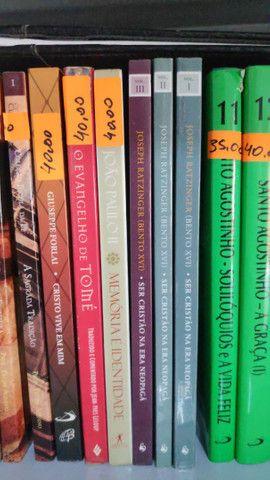 Livros católicos - diversos - Biblias - Foto 2