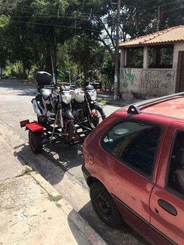 Resgate de motos e locação de carretinha - Foto 2