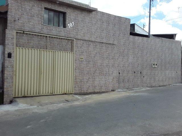 Casa em Nossa Senhora Aparecida - Barbacena