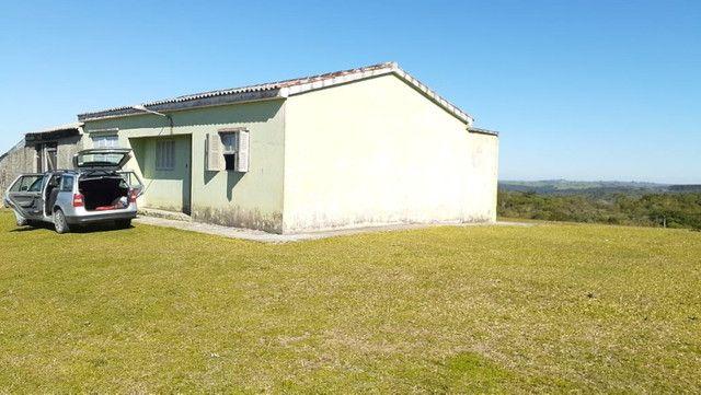 R- 394 Vendo Belíssima propriedade de 50 hectares próximo a Pedro Osório - Foto 2