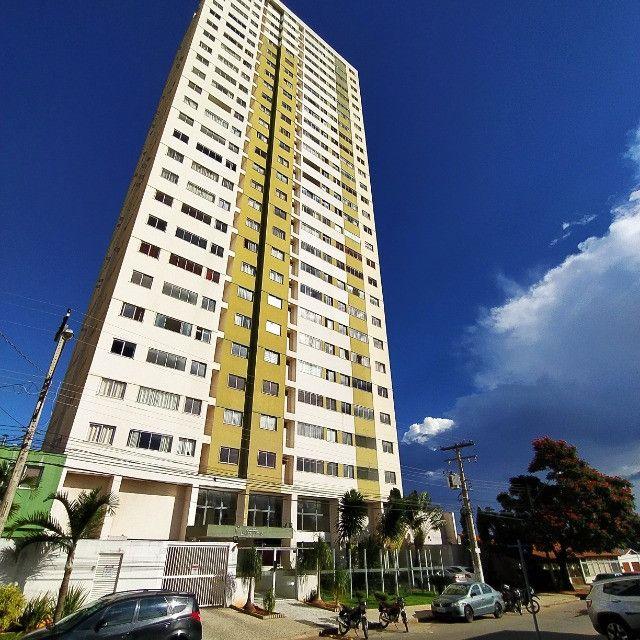 Apartamento 2Q no Jardim das Esmeraldas Goiânia - Foto 9