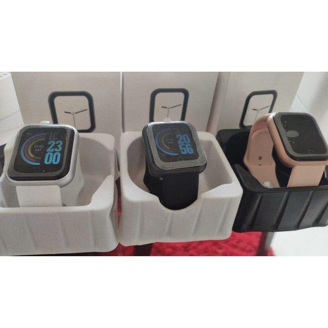 Smartwatch Y68 NOVO - Foto 3