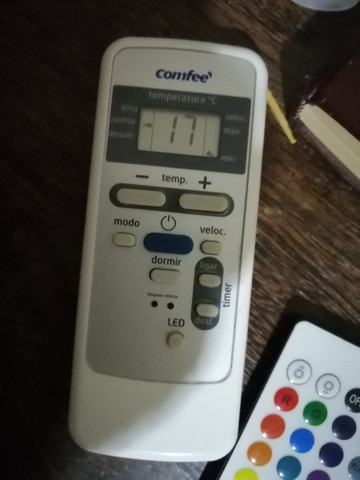 Ar condicionado portátil 9000 btus - Foto 6