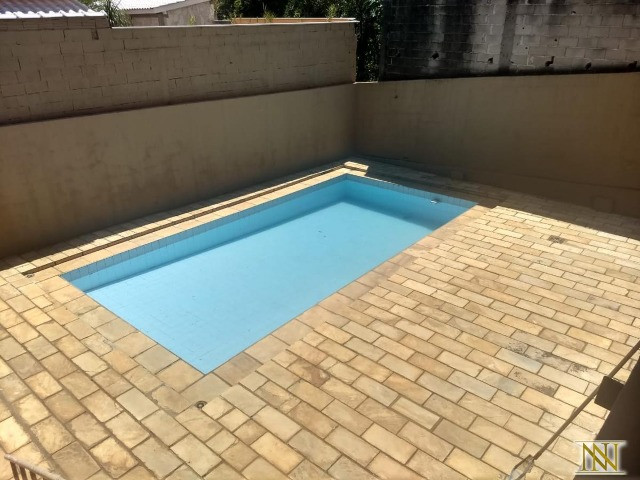 Casa com piscina em Águas de Lindóia-SP - Foto 12