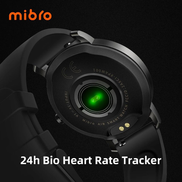 Smartwatch xiami -Mibro Air Lançamento - Foto 5