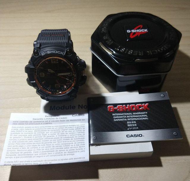 Relógio G-Shock Casio Mudmaster GG-1000 - Foto 2