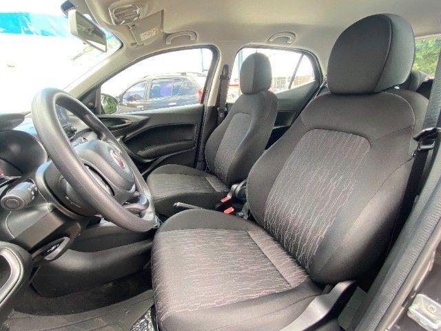 Fiat Argo Drive 1.0 2020/2020 - baixa KM - Foto 9