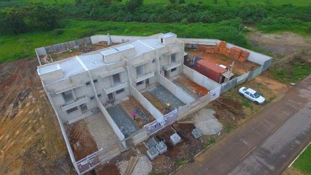 Apartamento em Planta Bairro Weissópolis, Pinhais/PR de 52m² 2 quartos à venda por R$ 196. - Foto 6