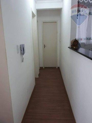 Apartamento em Carlos Chagas, Juiz de Fora/MG de 54m² 2 quartos à venda por R$ 134.000,00 - Foto 6