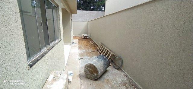 Bela casa 3/4 sendo1 suíte, no Buriti Sereno em Aparecida de Goiânia. - Foto 12