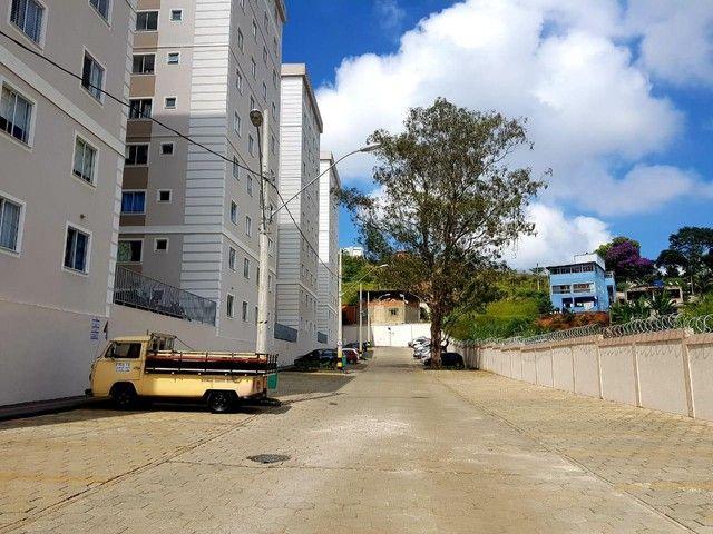 Apartamento em Marilândia, Juiz de Fora/MG de 63m² 2 quartos à venda por R$ 130.000,00 - Foto 7