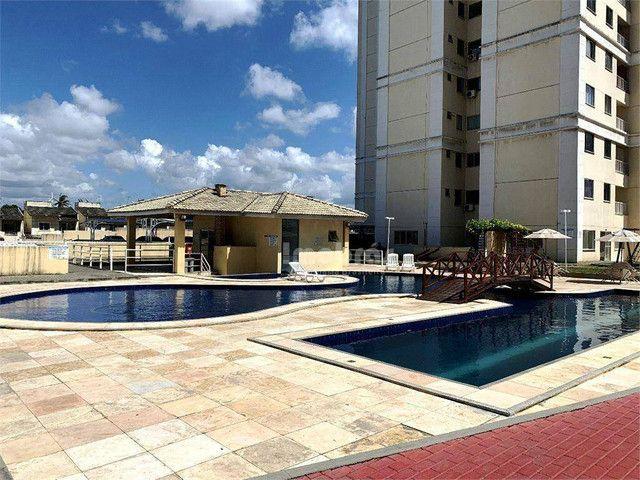 Condomínio Saint Angeli, Apartamento com 3 dormitórios à venda, 73 m² por R$ 360.000 - Mes - Foto 20