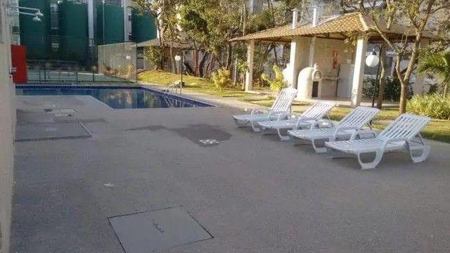 Apartamento em Jardim Imperial, Lagoa Santa/MG de 47m² 2 quartos à venda por R$ 120.900,00 - Foto 11