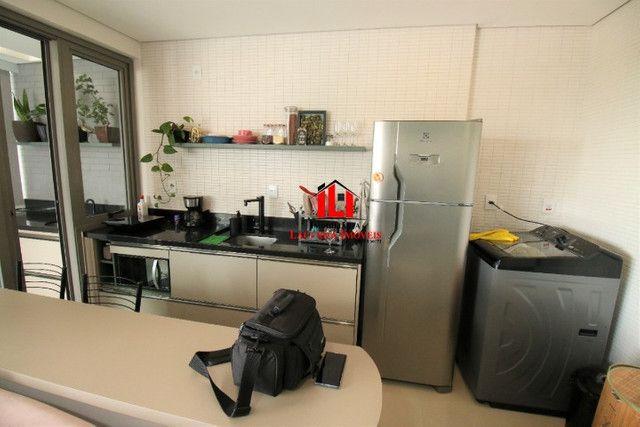 Soberane Residence, 53M² Mobiliado e climatizado Agende sua Visita  - Foto 5