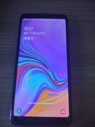 Vendo Samsung A7  - Foto 4