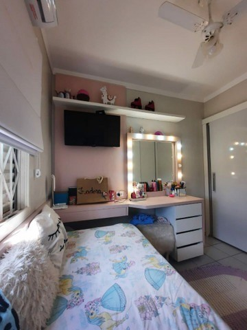 Lindo Apartamento Residencial Carima Próximo Uniderp - Foto 8