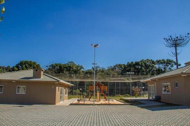 Apartamento em Santa Cândida, Curitiba/PR de 58m² 3 quartos à venda por R$ 209.600,00 - Foto 10