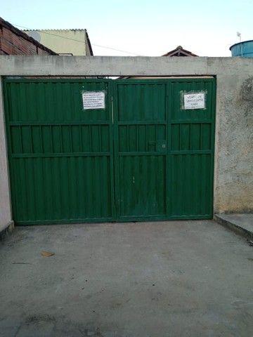 Vendo ou troco casa no bairro Santo Antônio leia a descrição - Foto 6