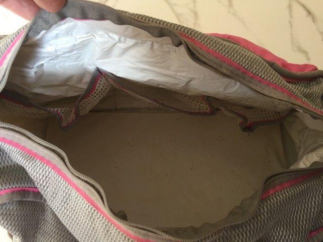 Bolsa saída da maternidade  - Foto 3