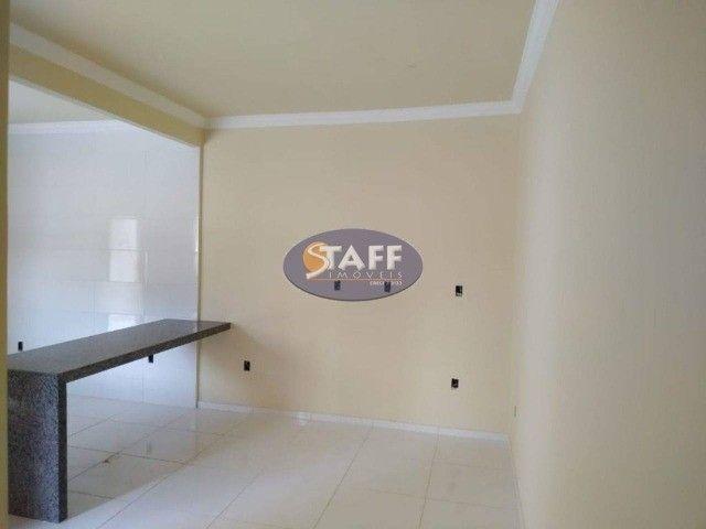 K- Casa com 1 quarto à venda, por R$ 110.000 - Unamar - Cabo Frio - Foto 7